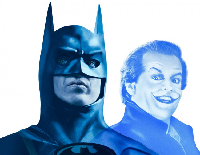 Burton and Schumacher 'Batman' movies return to NEPA theaters in May for Batman's 80th anniversary