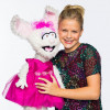 Ventriloquist, singer, and 'America's Got Talent' winner Darci Lynne comes to Kirby Center in Wilkes-Barre on Nov. 10