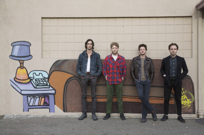 Before Woodstock 50, alt folk rockers Dawes perform at Kirby Center in Wilkes-Barre on July 30