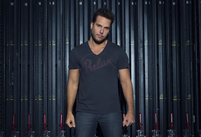 Comedian and actor Dane Cook will 'Tell It Like It Is' at Sands Bethlehem Event Center on Sept. 12