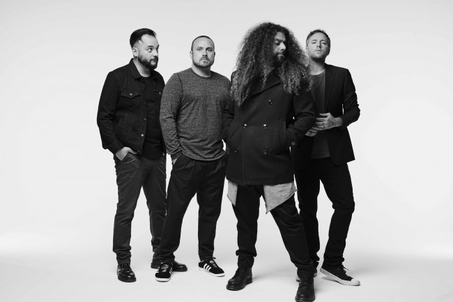 Coheed and Cambria plays free live acoustic show at Gallery of Sound in Wilkes-Barre on May 16