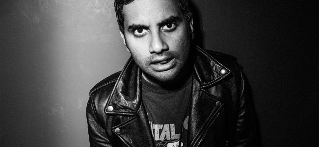 Comedian and actor Aziz Ansari takes Road to Nowhere Tour to Sands Bethlehem Event Center on July 5