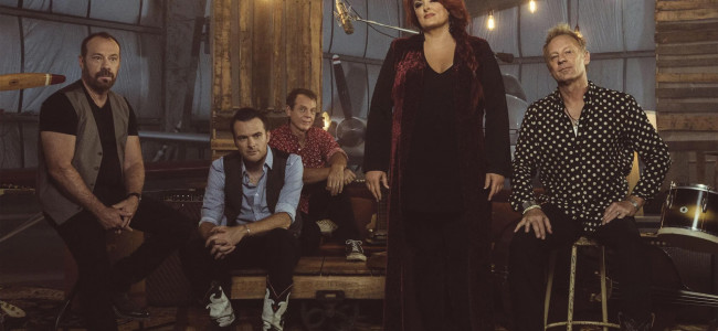 Country star Wynonna Judd brings the Big Noise to Penn's Peak in Jim Thorpe on Oct. 4