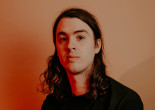 Glitterer, solo project of Title Fight's Ned Russin, plays at Karl Hall in Wilkes-Barre on Aug. 15