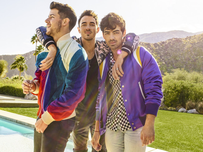 Jonas Brothers return to Hersheypark Stadium with Kelsea Ballerini on Sept. 24