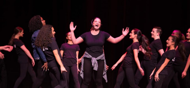 PATAsphere celebrates 5 years of performing arts education in Dallas with new musical, summer training, and more