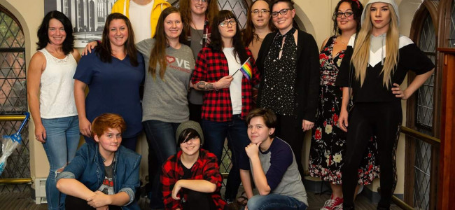 Queer NEPA hosts LGBTQ Pride Series events across Scranton/Wilkes-Barre area throughout June