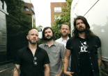 Taking Back Sunday plays with Scranton's Menzingers at Sands Bethlehem Event Center on July 1