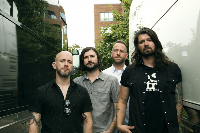 Taking Back Sunday and Menzingers concert at Sands Bethlehem Event Center canceled