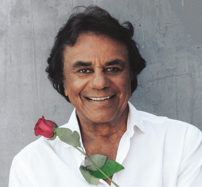 'Chances Are' singer Johnny Mathis will return to Kirby Center in Wilkes-Barre on July 25