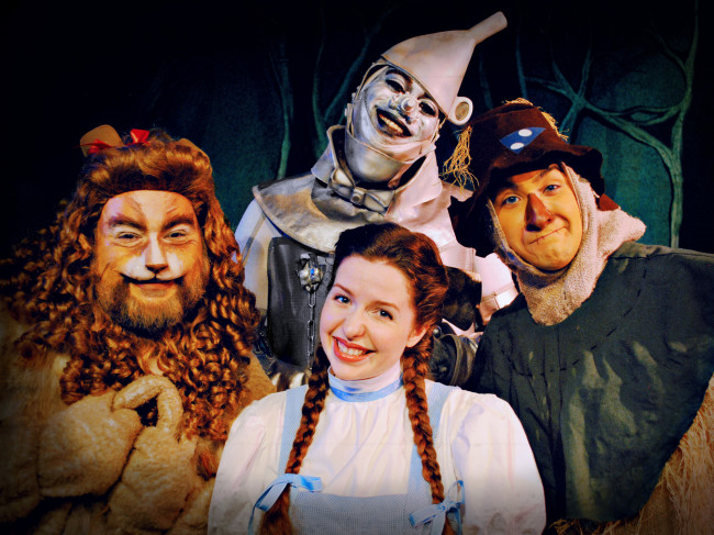 Celebrate 80th anniversary of 'Wizard of Oz' at Music Box Dinner Playhouse in Swoyersville June 14-30
