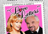Classic TV stars Barbara Eden and Hal Linden read 'Love Letters' at Scranton Cultural Center on Feb. 1, 2020