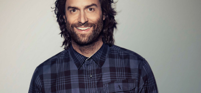 Comedian Chris D'Elia brings Follow the Leader Tour to Sands Bethlehem Event Center on Nov. 2