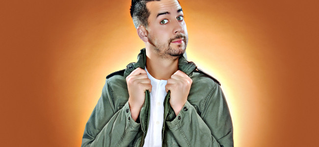 Christian comedian John Crist cancels Wilkes-Barre show after sexual misconduct allegations