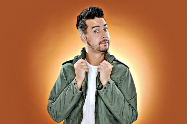 Comedian John Crist brings 'Immature Thoughts' to Mohegan Sun Arena in Wilkes-Barre on Nov. 10