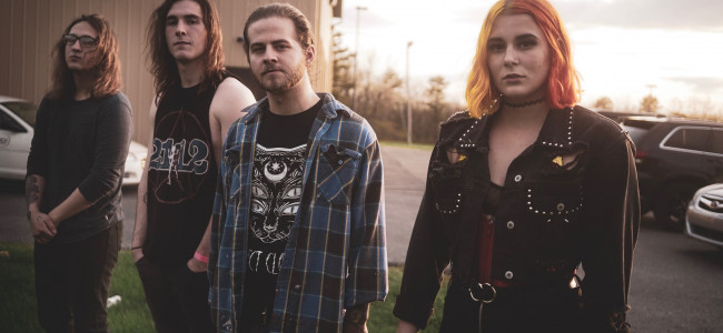 Lehighton hard rock band Another Day Dawns makes Billboard Heatseekers chart debut with 'A Different Life'