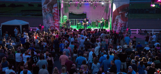 Mohegan Sun Pocono in Wilkes-Barre plans 'Hot Summer Fun' with giveaways, live entertainment, and more