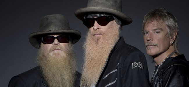 Rock icons ZZ Top celebrate 50th anniversary at Sands Bethlehem Event Center on Oct. 26