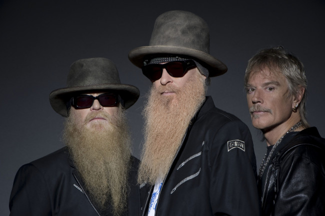 ZZ Top and Gov't Mule rock the Sands Bethlehem Event Center on Sept. 11