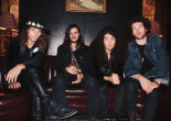 Up-and-coming rock band Dirty Honey plays at Kirby Center in Wilkes-Barre on Aug. 3