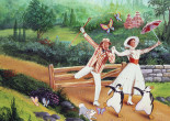 See classic movies like 'Mary Poppins' and 'Harry Potter' monthly at F.M. Kirby Center in Wilkes-Barre June 21-Dec. 20