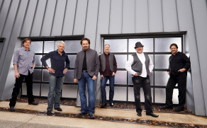 Grammy-winning country band Diamond Rio plays hits and holiday songs at Penn's Peak in Jim Thorpe on Dec. 6