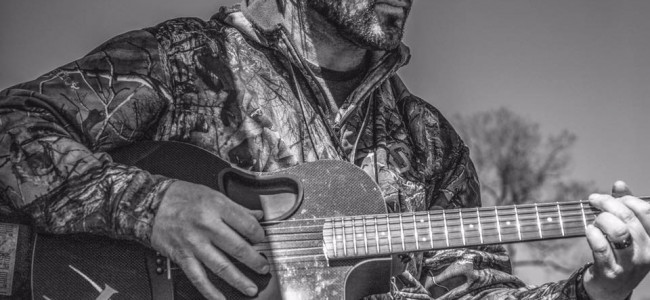 Montdale country artist and hunting TV star Nate Hosie releases new single, 'Rocked All Summer Long'