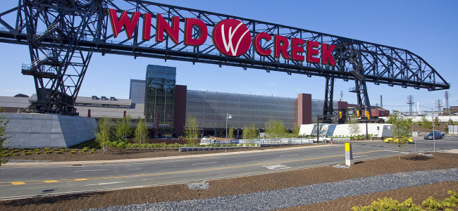 Sands Casino and Event Center renamed Wind Creek Bethlehem under new ownership