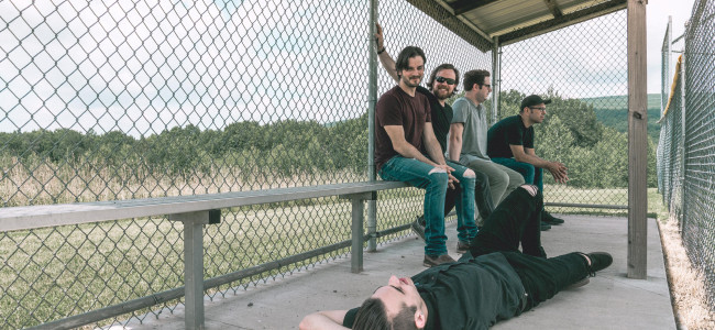 EXCLUSIVE: Scranton alternative rockers University Drive join Cold on national tour