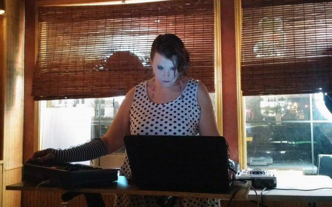 Scranton electronic artist Lady Hectic returns with new album and Mystery Masquerade Ball benefiting NEPA youth