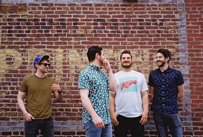 SONG PREMIERE: Scranton indie pop band Black Tie Stereo looks for 'Somebody Like You'