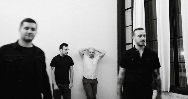 Scranton punk band The Menzingers announce new album, single, and tour with Tigers Jaw