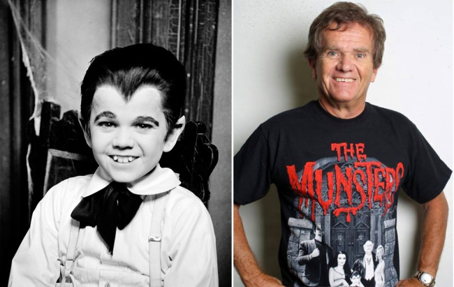 'Munsters' star Butch Patrick will meet fans at Strange and Unusual in Kingston on Aug. 1