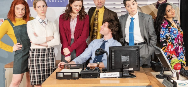 'The Office' comes back to Scranton in musical parody at Scranton Cultural Center Sept. 26-27
