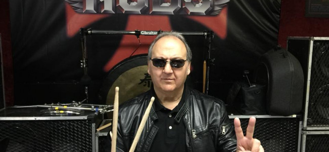 EXCLUSIVE: Carbondale drummer Carl Canedy to receive Lifetime Achievement Steamtown Music Award in Scranton
