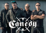 Carbondale drummer Carl Canedy of The Rods debuts solo band in Binghamton on Sept. 8