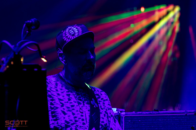 PHOTOS: Camp Bisco at The Pavilion at Montage Mountain in Scranton, 07/19-20/19