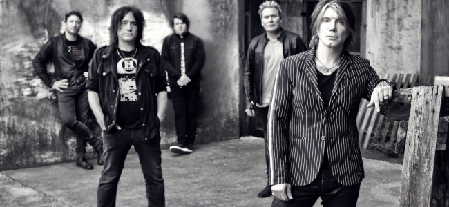 Supporting their new album, Goo Goo Dolls return to Hershey Theatre on Nov. 22