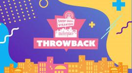 Marketplace at Steamtown's Throwback event recalls '80s, '90s Scranton mall nostalgia Sept. 14-15