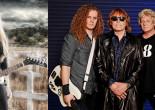 Metal legends Dokken and Lita Ford perform at Penn's Peak in Jim Thorpe on Oct. 25