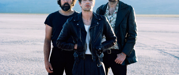 The Killers sell out Wind Creek Bethlehem concert on Sept. 19, add White Reaper