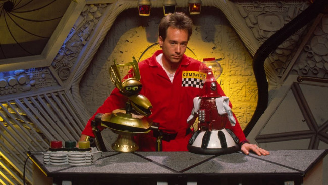 'Mystery Science Theater 3000' creator Joel Hodgson brings final live tour to Kirby Center in Wilkes-Barre on Oct. 23