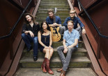 Peach Fest standout Midnight North performs at River Street Jazz Cafe in Plains on Aug. 23