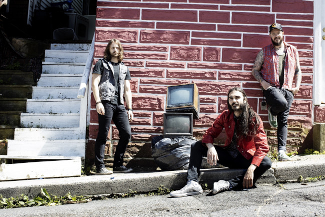 Pottsville groove rockers Crobot play album release shows for 'Motherbrain' Aug. 21-Sept. 1
