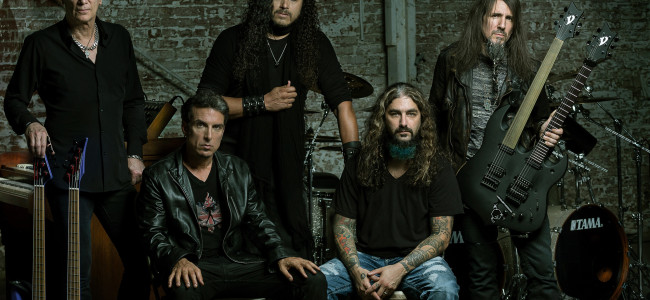 Prog metal supergroup Sons of Apollo performs at Penn's Peak in Jim Thorpe on Feb. 7