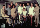 'Star Trek: The Motion Picture' beams back into NEPA theaters for 40th anniversary Sept. 15-18