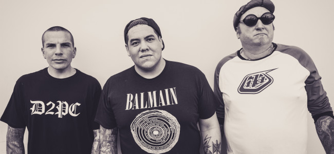 Reggae rockers Sublime with Rome return to Sherman Theater in Stroudsburg on Oct. 5