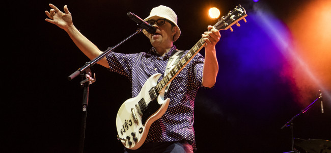 REVIEW/PHOTOS: Weezer + Musikfest = 'Happy Together' in Bethlehem