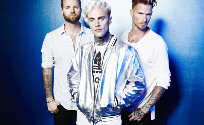 With new album, alt rock trio Highly Suspect hits Sherman Theater in Stroudsburg on Nov. 12