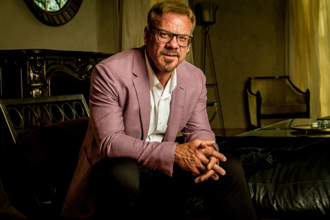 Chart-topping country star Phil Vassar performs hits at Mount Airy Casino in Mount Pocono on Jan. 9
